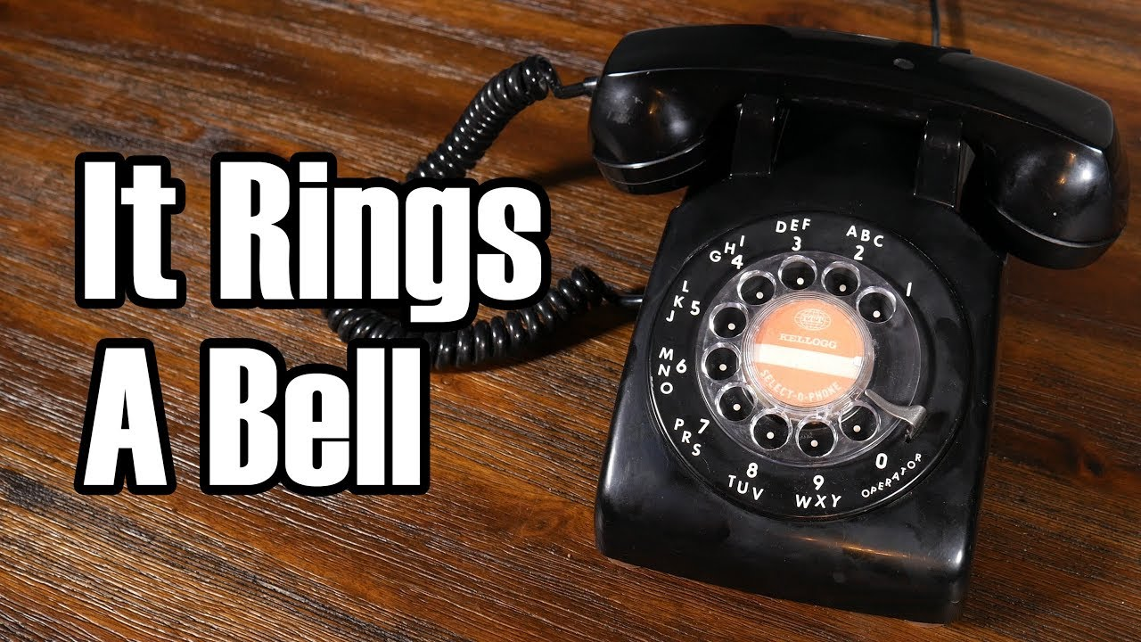 faking it the obviously dubbed telephone ring youtube
