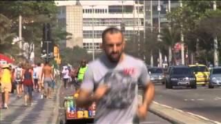 آشنایی با رضا مددی، ورزشکار ایرانی