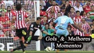 Eibar x Athletic Bilbao - Gols & Melhores Momentos - Campeonato Espanhol #09