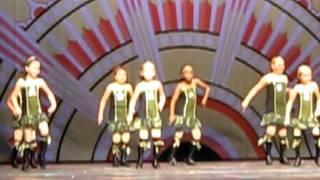 Jacqueline Rose Millender, Dorothy Keck Dancers Summer Dance Recital