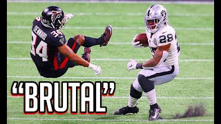 NFL 'BRUTAL' Trucks of the 2020-2021 Season || ᕼᗪ