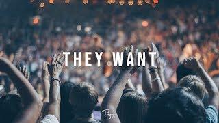 """They Want"" - Hard Dark Rap Beat Free Hip Hop Instrumental Music 2019 | WilliamBeats #Instrumentals"