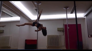 CANDIDATURE - COMPETITION POLE DANCE 2017