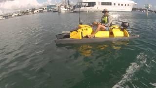 zego kayak 2