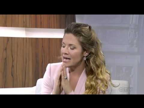 One-on-one with Sophie Gregoire-Trudeau