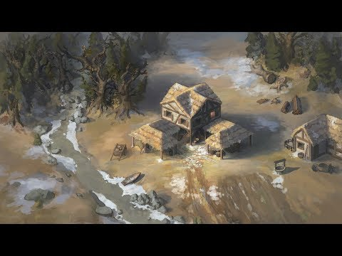 5 GAMES like Age of Empires