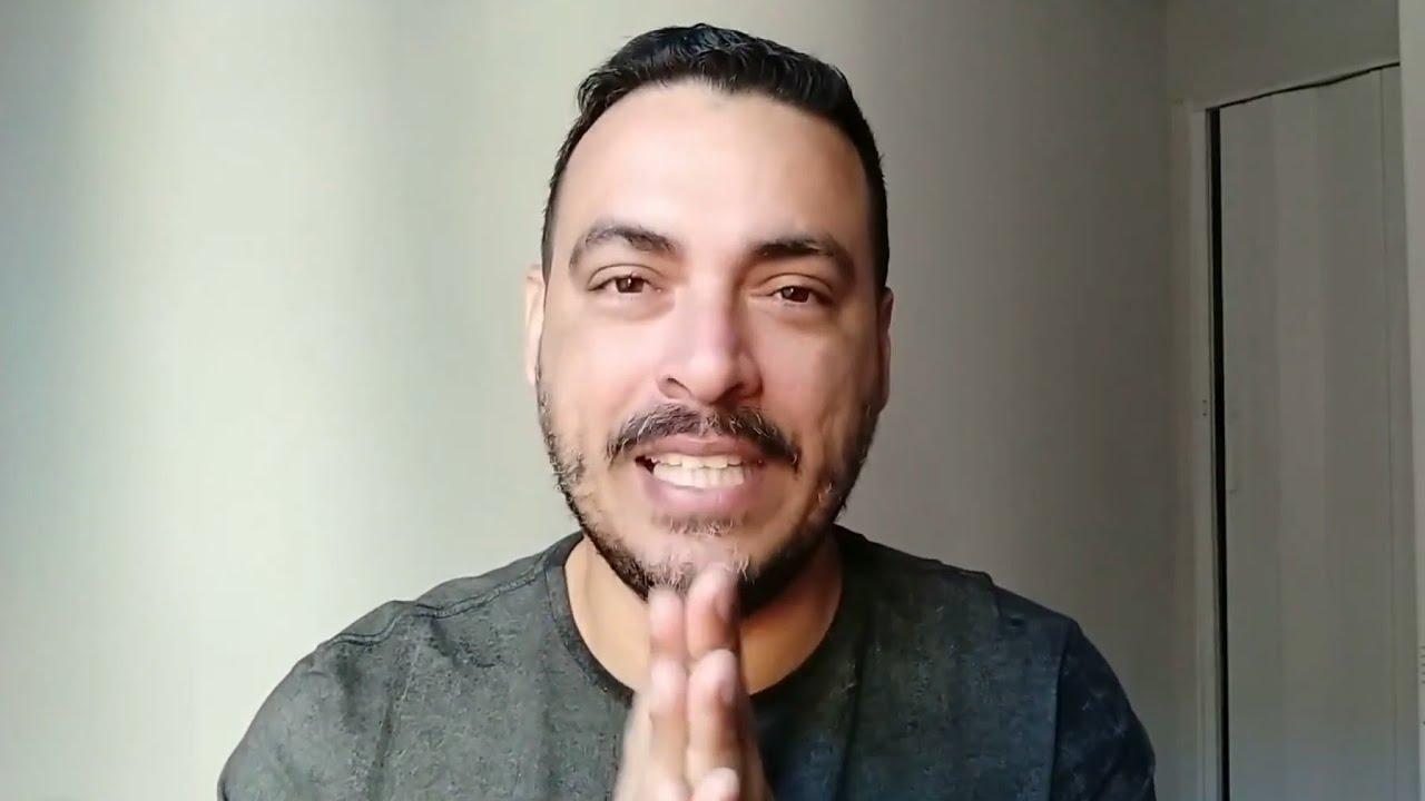 DOMINADOS PELA ANSIEDADE - ALÍVIO PARA SUA ALMA ‹ Moisés Silva ›