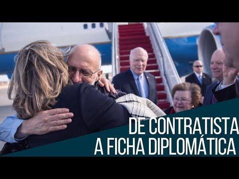 Alan Gross: De contratista a ficha diplomática entre EE.UU. y Cuba