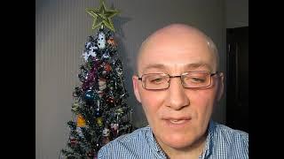Стих. для взрослых 👍«Новогоднее приключение».
