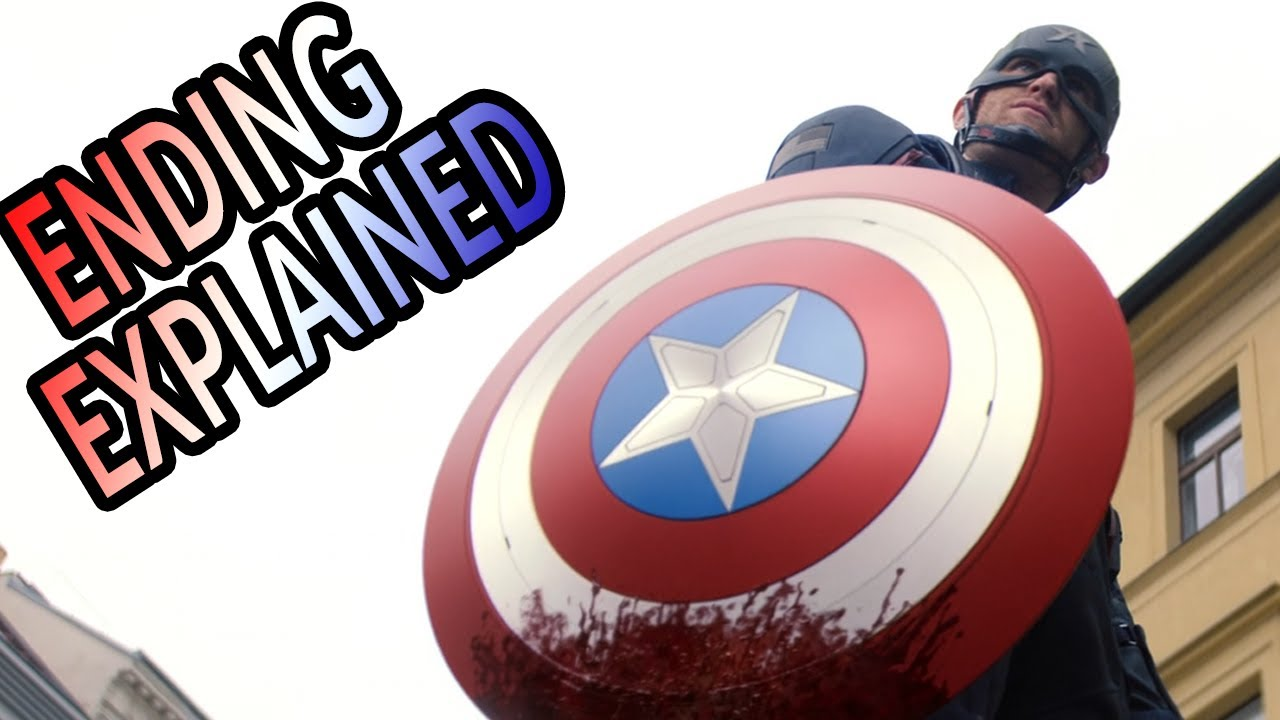 Download THE FALCON AND THE WINTER SOLDIER Episode 4 Ending Explained!