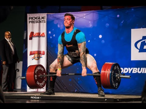 The Arnold Expo 2018 Wrap-Up