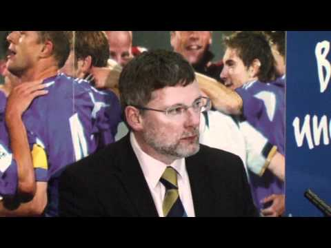 Craig Levein post Liechtenstein