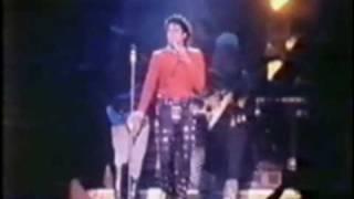 Michael Jackson BAD World Tour Tokyo '87