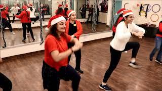BHANGRA MASHUP | DAANG | GANGLAND | DO YOU KNOW | SONA DANCE FITNESS MOHALI