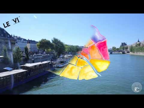 City Project - Paris 6ème arrondissement