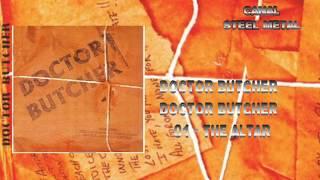 Doctor Butcher - Doctor Butcher  - 01 - The Altar