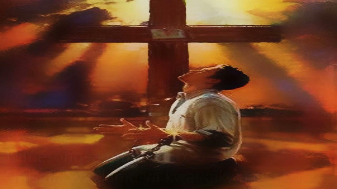 Download Nasikia Sauti Yako   I Hear Thy Welcome Voice #ChristInSong117 #NyimboZaKristo142   Christ In Song