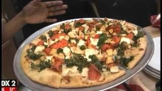 """Bookmark"" Pizza Debuts on FOX 2 News"