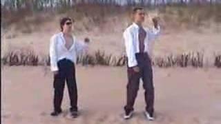Ruki Vverh - Dziewcionka - Russian Boys