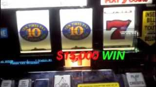 The best way to win at slot machines, Winning on slots(GO TO www.sevenstepstoslotmachinesucess.com How to win at slots. We all know the slot machines are set by the casinos to make them money, But what if you ..., 2013-02-15T17:16:16.000Z)