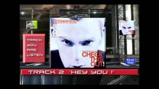 Bas van den Eijken -  Hey You  - DJsPresent