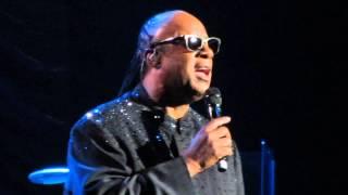Stevie Wonder - If It's Magic - Los Angeles 12/21/13