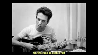 The Road To Rock