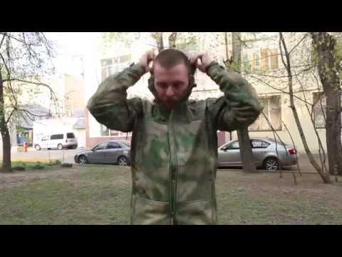 Куртка Splav «Базальт» SoftShell   6100руб. ($77)