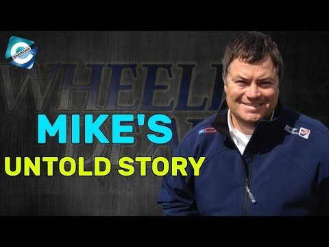 Untold Story of Wheeler Dealers host Mike Brewer | Net worth