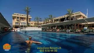 Hotel Crystal Deluxe Resort & Spa 5  ab CHF 649.-  Türkei-Antalya von Easy-Reisen