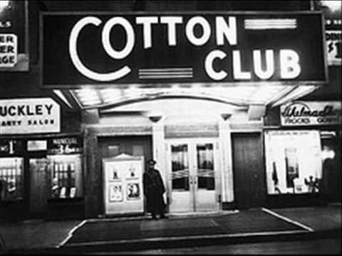 Image result for Cotton Club 1925