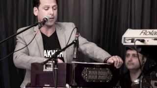 Ahmad Shah Mostamandi ( Mix Mast Songs - Live 2014 )