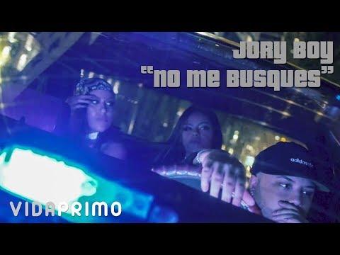 Jory Boy - No Me Busques