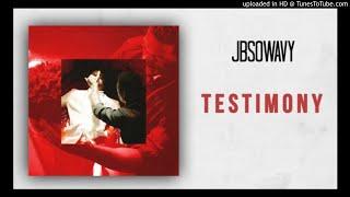 Jbsowavy Testimony Kodak Black Remix.mp3