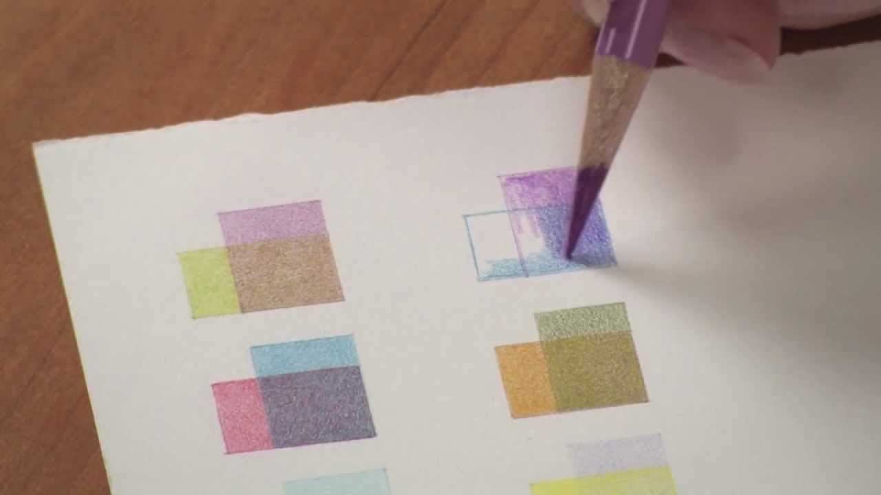Preview | Colored Pencil Techniques: Glass with Janie Gildow - YouTube