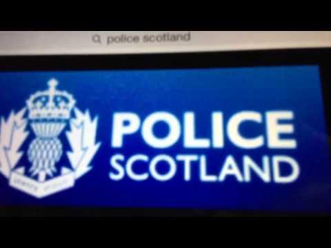 Corrupt police Scotland listen to this !