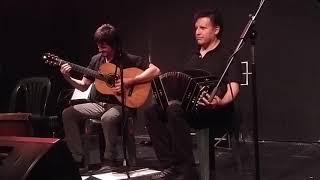 A Don Agustín Bardi - Melincué Tango