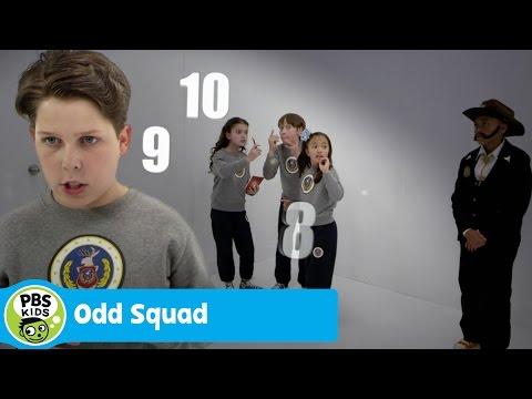 ODD SQUAD   Pick a Door any Door   PBS KIDS