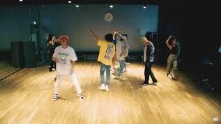Video Winner Island dance practice (mirror) download MP3, 3GP, MP4, WEBM, AVI, FLV Agustus 2017