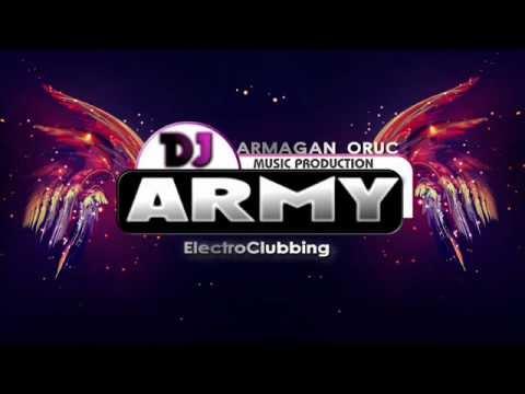 DJ Army - Electro Clubbing