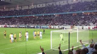 Malmö FF- IFElfsborg 90'
