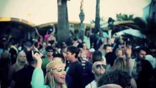 Ushuaïa Ibiza Beach Hotel - Opening Party 2013
