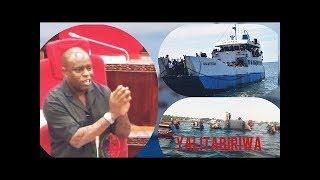 Mbunge wa CHADEMA aliyetabiri ajali ya MV Nyerere afunguka mazito