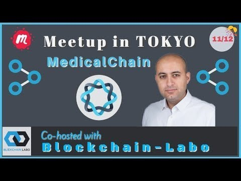 Lisk at the Blockchain & Cryptocurrency Conference in Tokyo 2017