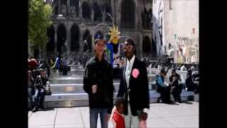 Fashion Republic Magazine - Street Fashion Video - no.15 Thumbnail