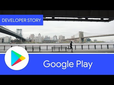 Google Play 2016: Your passion, your business