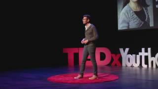 Screw It Let S Do It Rishabh Chaudhary TEDxYouth Granville