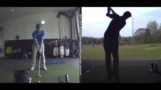CHANGING CLUB FACE IS SO IMPORTANT - Rick Shiels Quest Golf