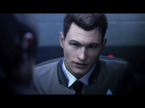 Memorable Video game quotes 4: Detroit Become Human |