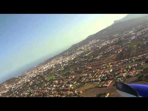 Thermik xxl panoramica sur
